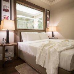 Vault Karakoy The House Hotel 5* Стандартный номер с двуспальной кроватью фото 6