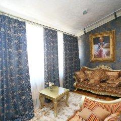 Гостиница Buen Retiro 4* Люкс с различными типами кроватей фото 40