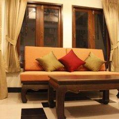 Отель Chaba Garden Resort 3* Стандартный номер с различными типами кроватей фото 15