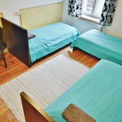 Hostel Diana Park комната для гостей фото 2