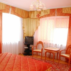 Гостевой Дом Клавдия Полулюкс с различными типами кроватей фото 10