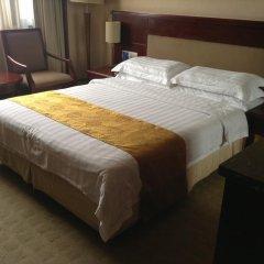 GuangShen Hotel ShenZhen Шэньчжэнь удобства в номере фото 2