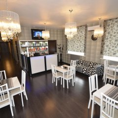 Гостиница СПА-Центр Мёд в Кемерово 2 отзыва об отеле, цены и фото номеров - забронировать гостиницу СПА-Центр Мёд онлайн интерьер отеля фото 3