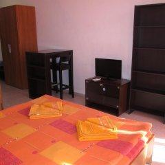 Отель Aparthotel Cote D'Azure удобства в номере