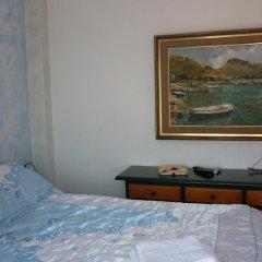 Отель Apartamento Puerto Deportivo Marina удобства в номере фото 2