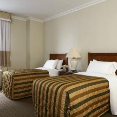 Отель Pennsylvania 2* Улучшенный номер с двуспальной кроватью фото 7