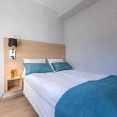 Enter City Hotel 3* Стандартный номер с двуспальной кроватью фото 4