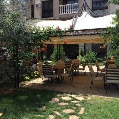 Отель Cascadas 7 Studio Болгария, Солнечный берег - отзывы, цены и фото номеров - забронировать отель Cascadas 7 Studio онлайн фото 2