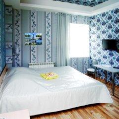 Гостиница Турист Номер Комфорт с двуспальной кроватью фото 7