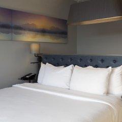 Отель Hilton Helsinki Strand 4* Стандартный номер с различными типами кроватей фото 9