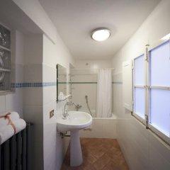 Отель Condotta House B&B ванная