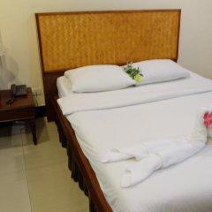 Отель Deeden Pattaya Resort 3* Улучшенный номер с различными типами кроватей фото 5