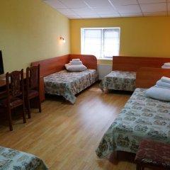 Hotel Nova 2* Стандартный номер с различными типами кроватей фото 10