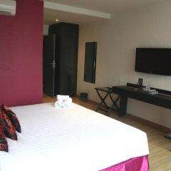 Отель Grand Inn 3* Люкс