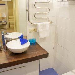 Гостиница Guest house Elizaveta Номер категории Эконом с различными типами кроватей фото 4