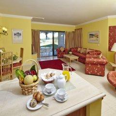 Отель Four Seasons Vilamoura Апартаменты