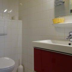 Отель Malleberg Бельгия, Брюгге - отзывы, цены и фото номеров - забронировать отель Malleberg онлайн ванная фото 2