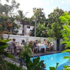 Отель Villu Villa Шри-Ланка, Анурадхапура - отзывы, цены и фото номеров - забронировать отель Villu Villa онлайн питание