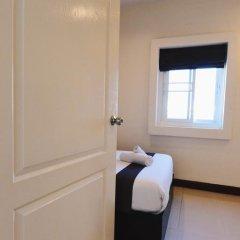 Отель Glory Place Hua Hin 3* Улучшенный номер с различными типами кроватей фото 4