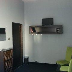 Отель Incepcja 33 Стандартный номер с различными типами кроватей фото 7