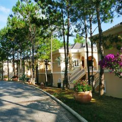 Отель Dalat Edensee Lake Resort & Spa 5* Номер Делюкс фото 11
