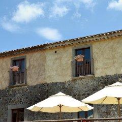 Отель Bosco Ciancio Италия, Бьянкавилла - отзывы, цены и фото номеров - забронировать отель Bosco Ciancio онлайн бассейн