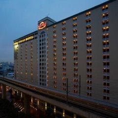 Nasa Vegas Hotel 3* Стандартный номер с различными типами кроватей фото 7