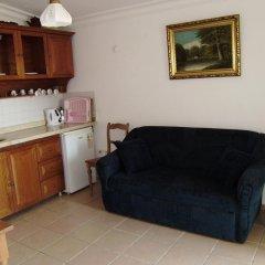 Datca Hotel Antik Apart 3* Апартаменты с различными типами кроватей фото 3
