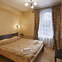 Адам Отель 3* Полулюкс с различными типами кроватей фото 7