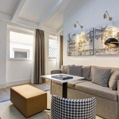 Отель GKK Exclusive Private Suites Люкс с различными типами кроватей фото 2