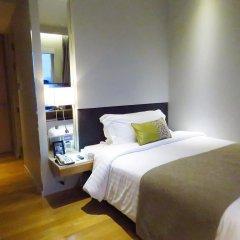 Отель Mode Sathorn 4* Люкс фото 4