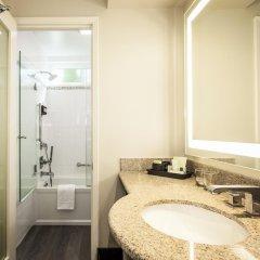 Le Parc Suite Hotel ванная