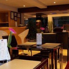 Отель Paradiso Boutique Suites питание фото 2