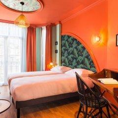 Отель Villa Bougainville by HappyCulture 4* Стандартный номер с двуспальной кроватью фото 3