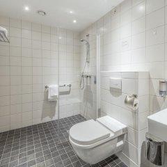 Отель Smarthotel Oslo 3* Улучшенный номер с различными типами кроватей фото 4