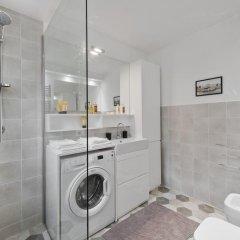 Отель Vatican White Domus ванная фото 2