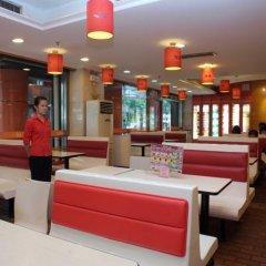 The Shenzhen Overseas Chinese Hotel Шэньчжэнь интерьер отеля фото 3