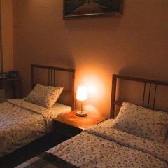 Мир Хостел Стандартный номер разные типы кроватей фото 19