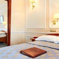 Гостиница Европа 5* Стандартный номер разные типы кроватей