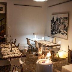 Отель Oporto Loft питание