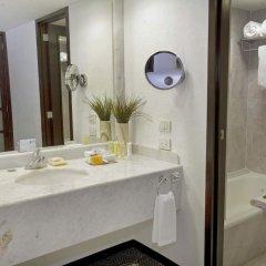 Отель Fiesta Americana - Guadalajara 4* Стандартный номер с различными типами кроватей фото 2