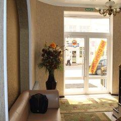 Гостиница Aparts в Ессентуках 9 отзывов об отеле, цены и фото номеров - забронировать гостиницу Aparts онлайн Ессентуки интерьер отеля
