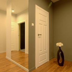 Апартаменты IRS ROYAL APARTMENTS Apartamenty IRS Old Town Улучшенные апартаменты с различными типами кроватей фото 10
