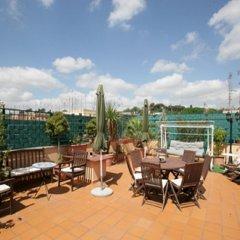Отель Rent In Rome - Cupola Италия, Рим - отзывы, цены и фото номеров - забронировать отель Rent In Rome - Cupola онлайн бассейн