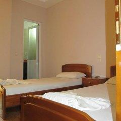 Hotel Aulona 2* Стандартный номер с 2 отдельными кроватями фото 2