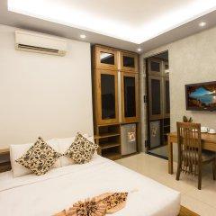 Valentine Hotel 3* Стандартный номер с различными типами кроватей