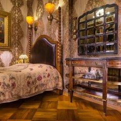 Бутик-отель Анна Калининград комната для гостей фото 2