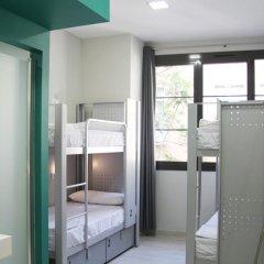 Отель Bcnsporthostels 2* Стандартный номер с различными типами кроватей фото 5