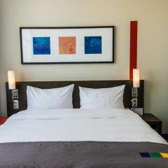 Гостиница Питер Инн Петрозаводск 4* Стандартный номер с различными типами кроватей фото 11