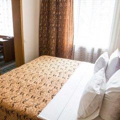 Отель Южный Урал Челябинск комната для гостей фото 5
